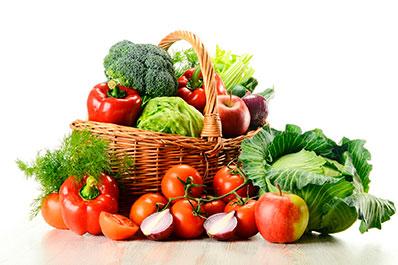 5 Sayuran untuk Atasi Penuaan Dini